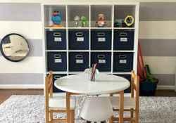 Amazing dreamed playroom ideas 24