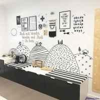 Amazing dreamed playroom ideas 35