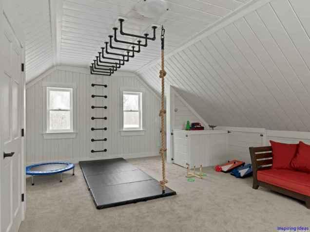 Amazing dreamed playroom ideas 40