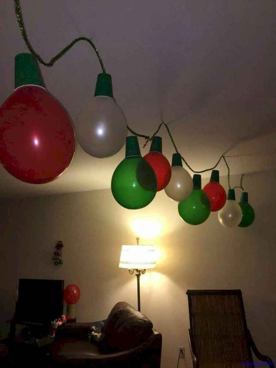 Awesome christmas lights decor ideas 09