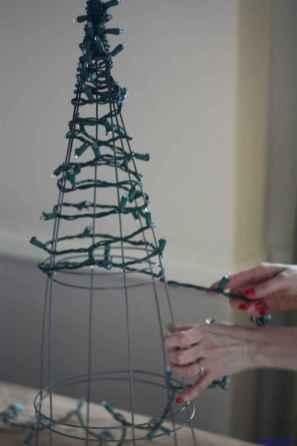 Awesome christmas lights decor ideas 13
