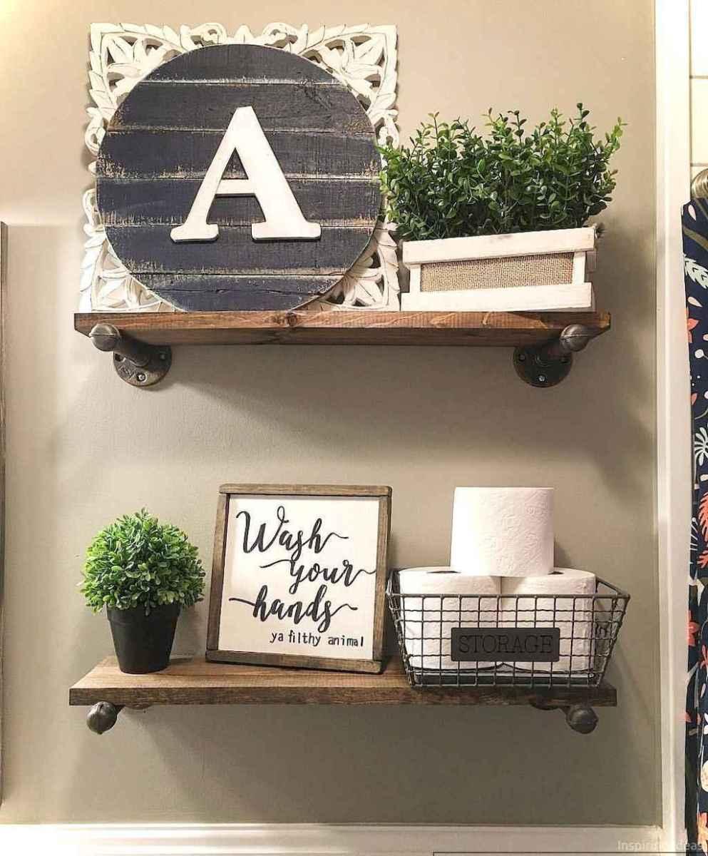 Awesome modern farmhouse decor ideas017