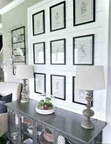 Awesome modern farmhouse decor ideas018