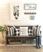 Awesome modern farmhouse decor ideas028