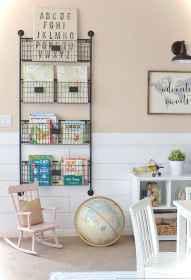 Awesome modern farmhouse decor ideas043
