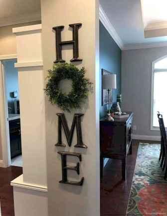 Awesome modern farmhouse decor ideas051