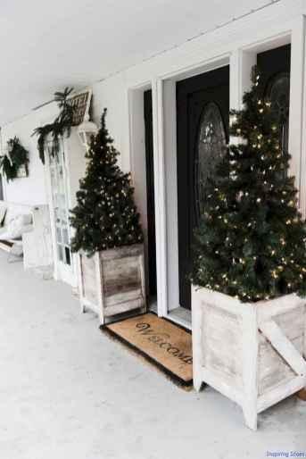 Beautiful 10 christmas porch decor ideas