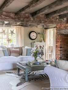 Best 16 rustic farmhouse living room ideas