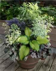 Best summer container garden ideas 30