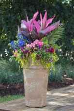 Best summer container garden ideas 42