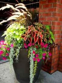 Best summer container garden ideas 44