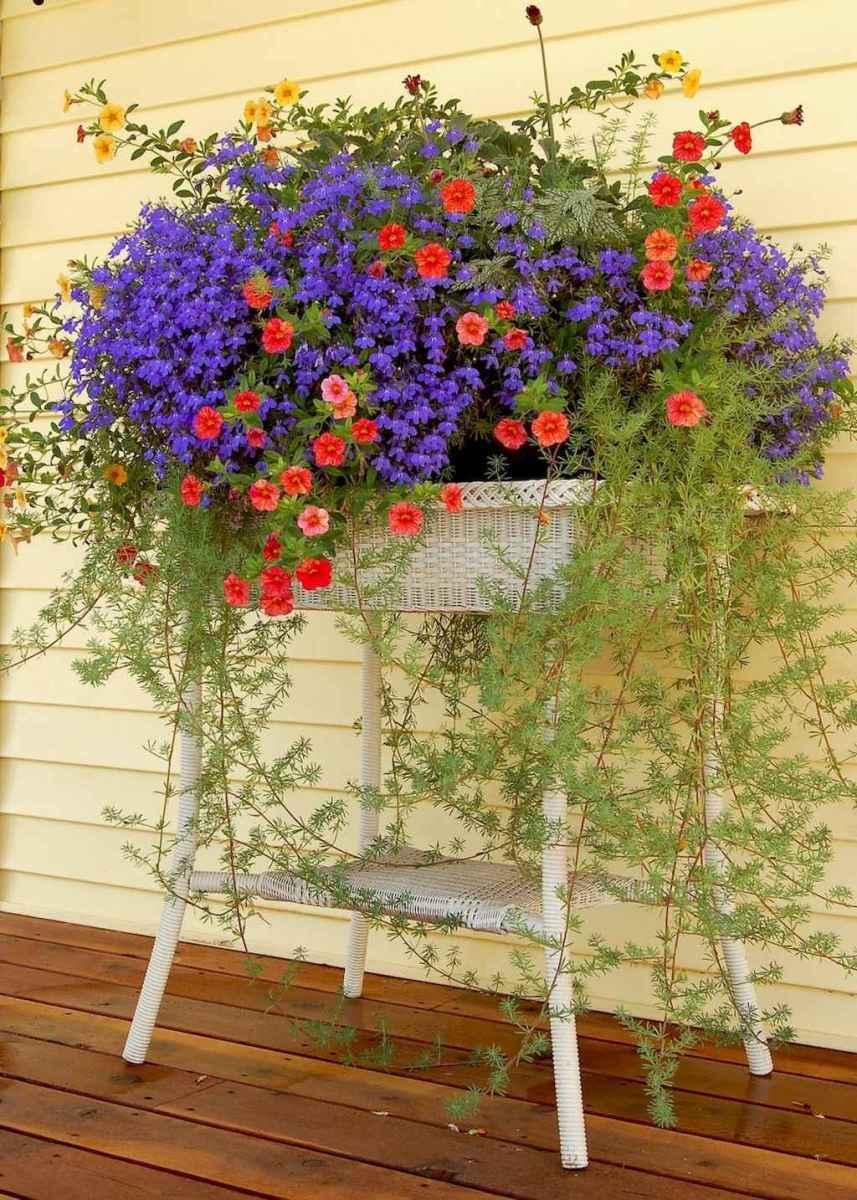 Best summer container garden ideas 6