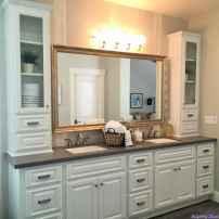 Cool bathroom vanity lighting ideas 08