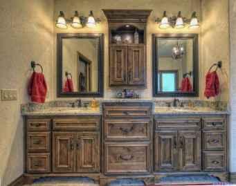 Cool bathroom vanity lighting ideas 15