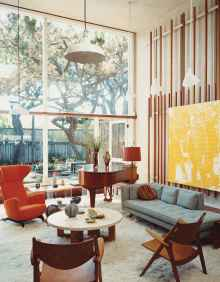 Cozy midcentury living room 19 ideas