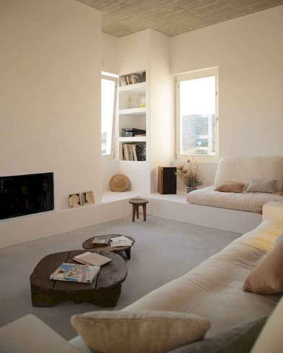 Cozy midcentury living room 2 ideas