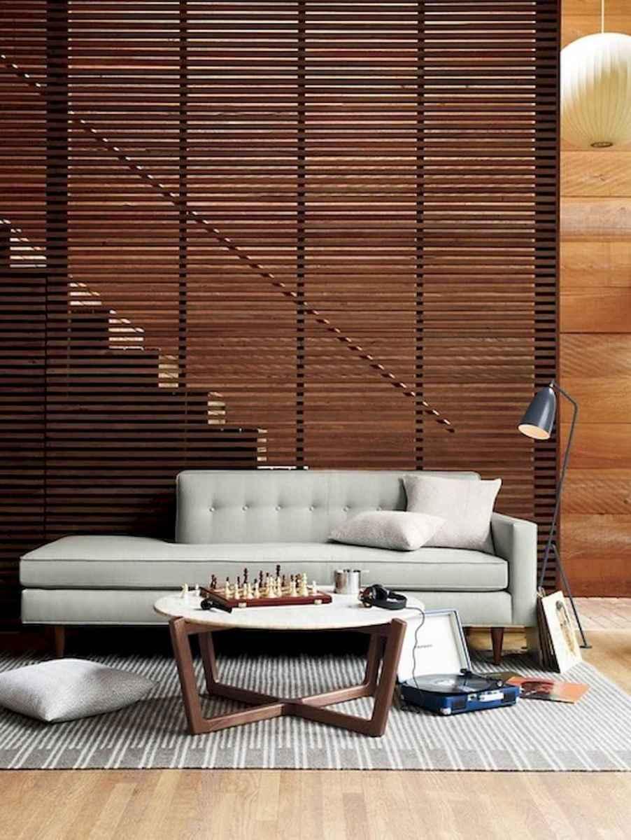 Cozy midcentury living room 27 ideas