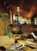 Cozy midcentury living room 29 ideas