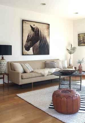 Cozy midcentury living room 31 ideas