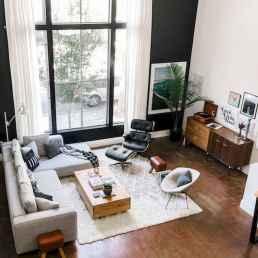Cozy midcentury living room 6 ideas
