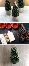 Easy diy christmas decorations ideas on a budget 09