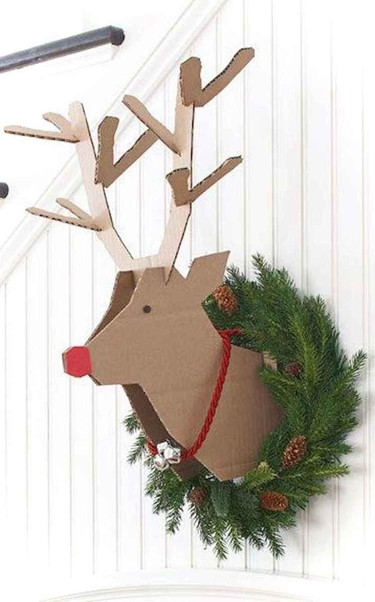 Easy diy christmas decorations ideas on a budget 38