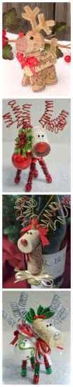 Easy diy christmas decorations ideas on a budget 39