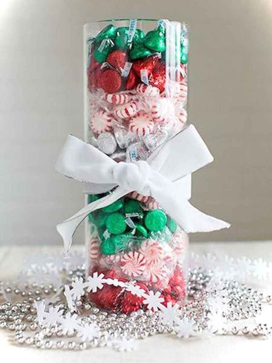 Easy diy christmas decorations ideas on a budget 48