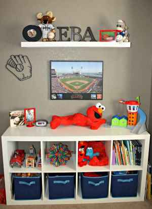 Gorgeous bedroom decor ideas 11 for boys