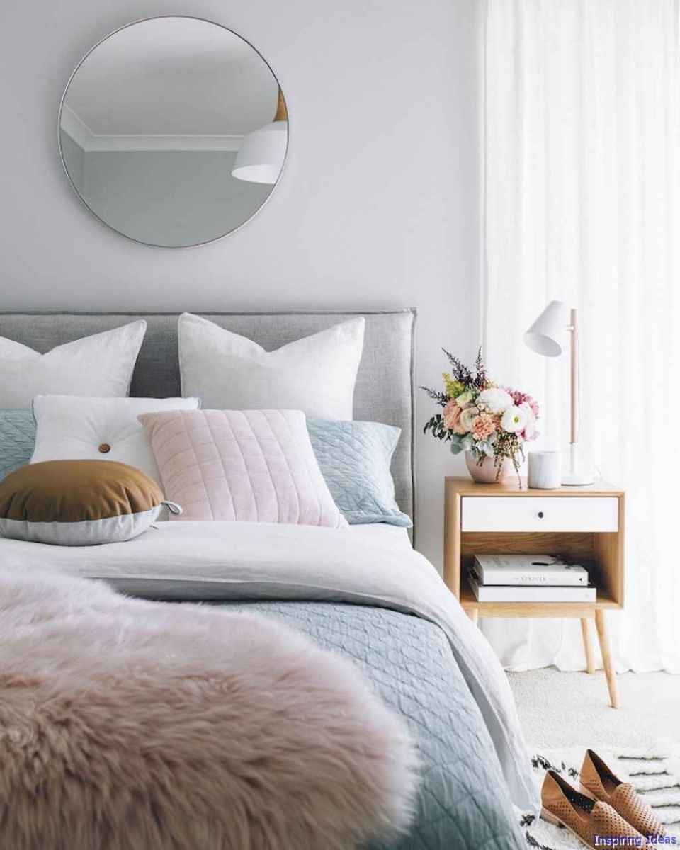 Gorgeous modern bedroom decor ideas 010