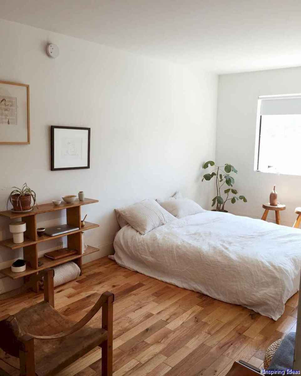 Gorgeous modern bedroom decor ideas 014
