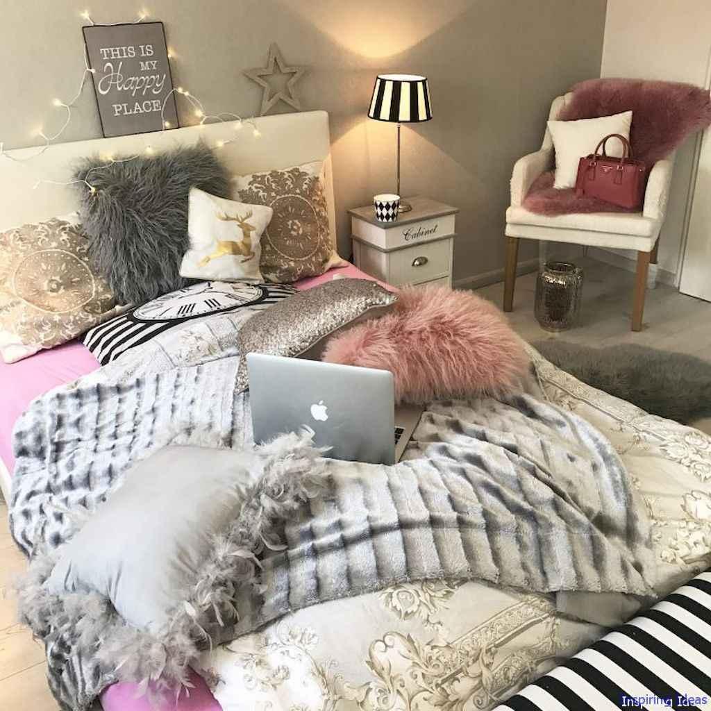 Gorgeous modern bedroom decor ideas 022