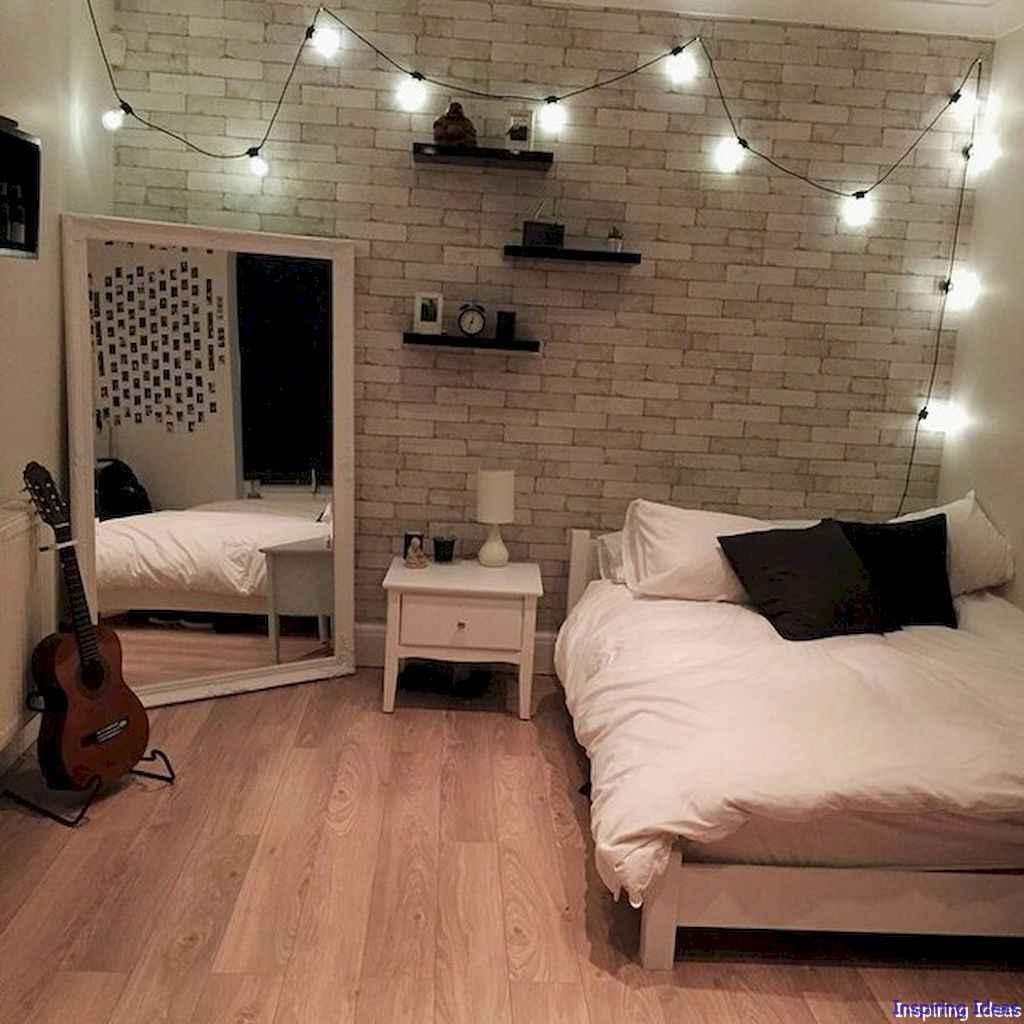 Gorgeous modern bedroom decor ideas 034