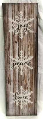 Joyful christmas decorations ideas for apartment 05