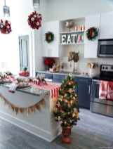Joyful christmas decorations ideas for apartment 10
