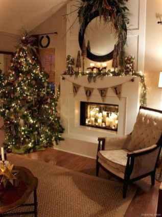 Joyful christmas decorations ideas for apartment 12