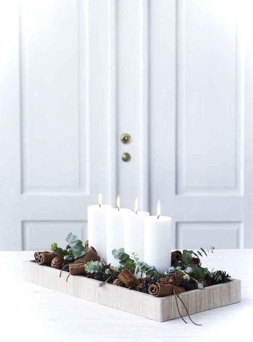 Joyful christmas decorations ideas for apartment 17