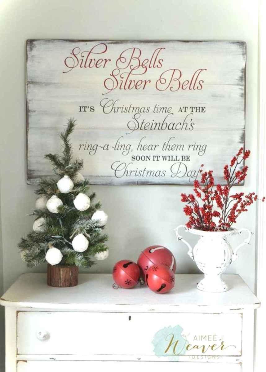 Joyful christmas decorations ideas for apartment 22