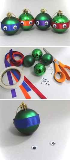 Joyful christmas decorations ideas for apartment 25