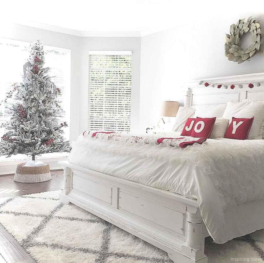 Joyful christmas decorations ideas for apartment 33