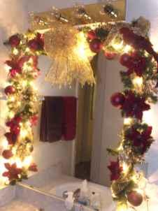 Joyful christmas decorations ideas for apartment 41