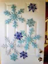 Joyful christmas decorations ideas for apartment 43