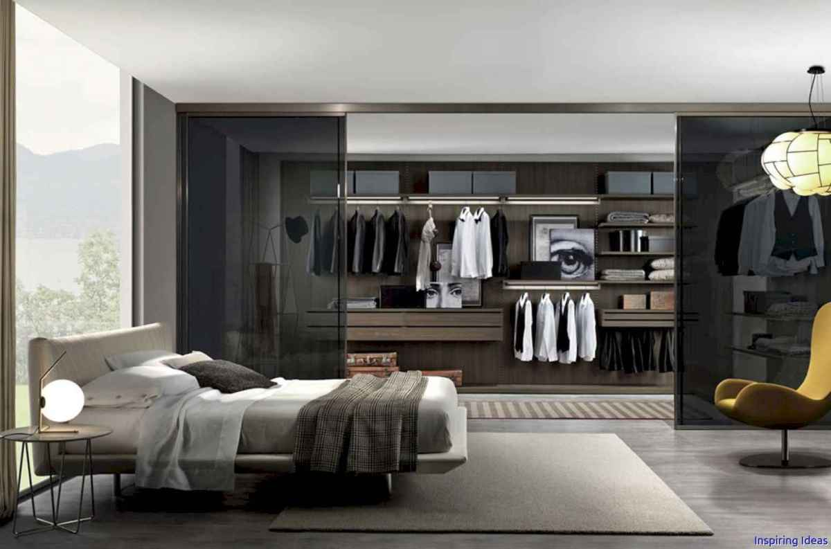 Masculine apartment decorating ideas for men 36