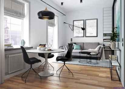 Masculine apartment decorating ideas for men 62