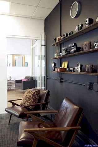 Masculine apartment decorating ideas for men 74