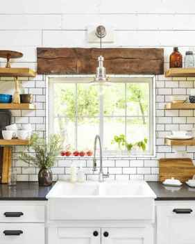 Modern farmhouse kitchen sink 15 ideas