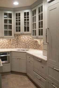 Modern farmhouse kitchen sink 29 ideas