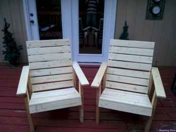 Outdoor 20 rocking chairs project ideas for patio