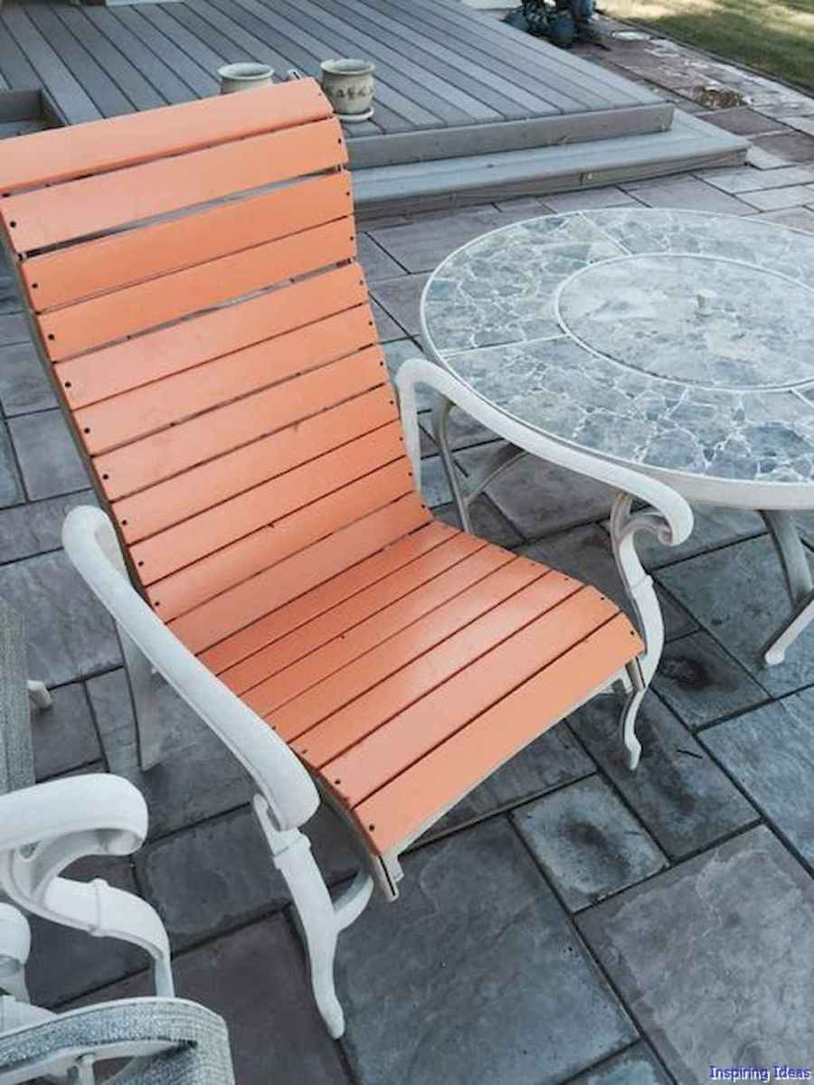 Outdoor 21 rocking chairs project ideas for patio