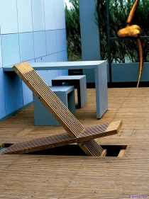 Outdoor 34 rocking chairs project ideas for patio